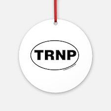 Theodore Roosevelt National Park, TRNP Ornament (R