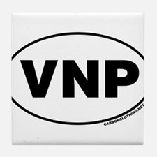 Voyageurs National Park, VNP Tile Coaster