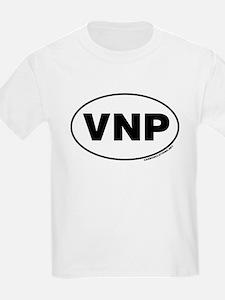 Voyageurs National Park, VNP T-Shirt