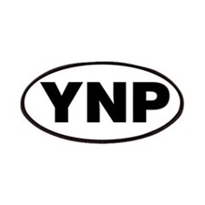 Yellowstone National Park, YNP Patches