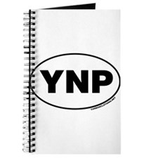 Yellowstone National Park, YNP Journal