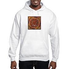 Buddhist Mandala Hoodie