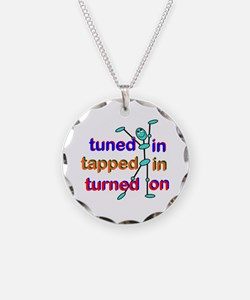 Funny Funny quote Necklace