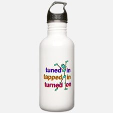 Cool Cruise souvenirs Water Bottle