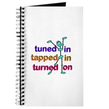 Funny Humorous phrases Journal
