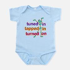 Inspired Infant Bodysuit