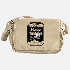 Marga Jennings Ville Messenger Bag
