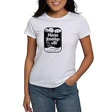 Marga Jennings Ville T-Shirt
