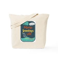 Marga Jennins Ville Tote Bag