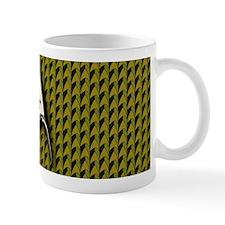 Star Trek Gold Command Mug