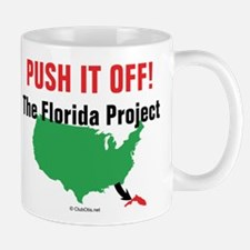 Unique Florida state Mug