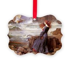 Miranda Ornament