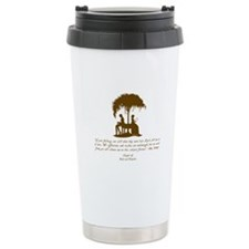 Mr Darcys Love Travel Mug
