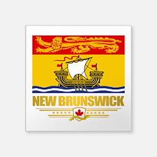 New Brunswick Pride Sticker