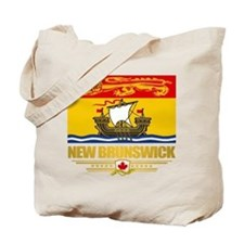 New Brunswick Pride Tote Bag