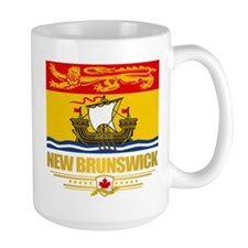 New Brunswick Pride Mug