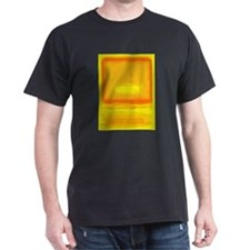 Colorfield Yellow after Rothko T-Shirt