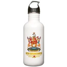 New Brunswick COA Water Bottle