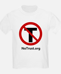 NoTrust T-Shirt