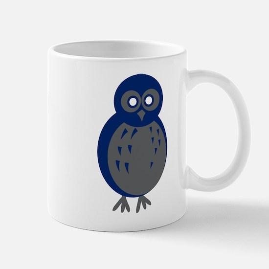 Baby Owl Mug