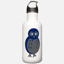 Baby Owl Water Bottle