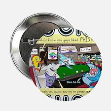 "Lucky Phish 2.25"" Button"