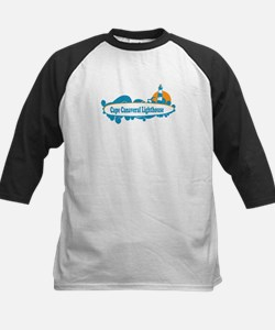Cape Canaveral - Surf Design. Tee