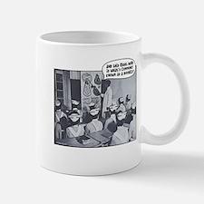 Nursing Class Doohicky Mug