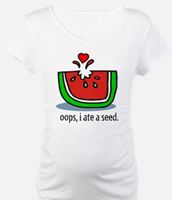 Oops! I ate a seed! Shirt