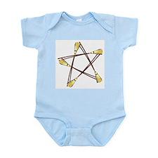 Besom Pentagram.png Body Suit