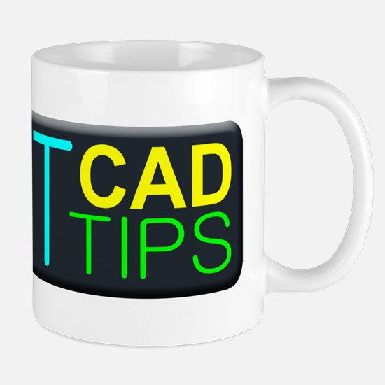 Best CAD Tips Mug
