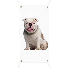 Bulldog Banner