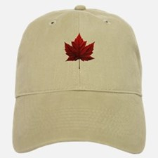 Canada Souvenir Baseball Hat Maple Leaf Hat