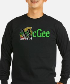 McGee Celtic Dragon T