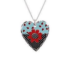 Ladybug Bliss Necklace