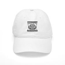 Made In USA 1934 Baseball Cap