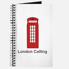 London Calling Journal