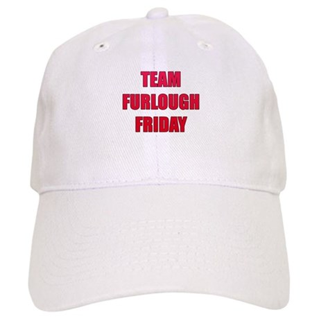 Team Furlough Friday Baseball Cap