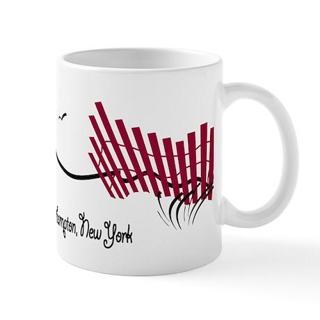 Westhampton Mug