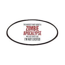 Zombie Apocalypse Patches