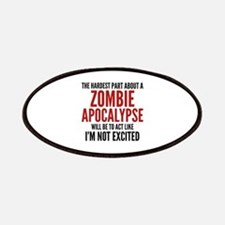 Zombie Apocalypse Patches
