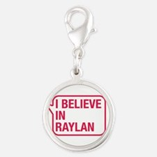 I Believe In Raylan Charms