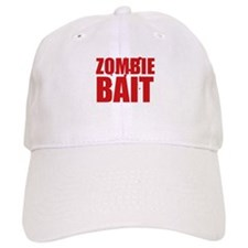 Zombie Bait Baseball Cap