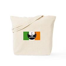 Funny Sinn fein Tote Bag