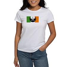 phoenix_unitedirelandtext T-Shirt