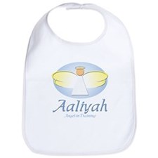 Angel-in-Training - Aaliyah Bib