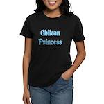 Chilean Princess Women's Dark T-Shirt