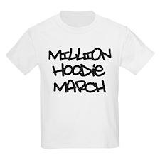 Million Hoodie March T-Shirt