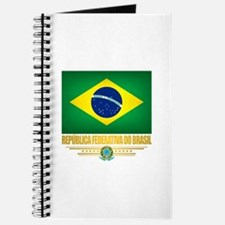 Flag of Brazil Journal