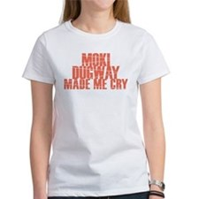 Moki Dugway Made Me Cry T-Shirt